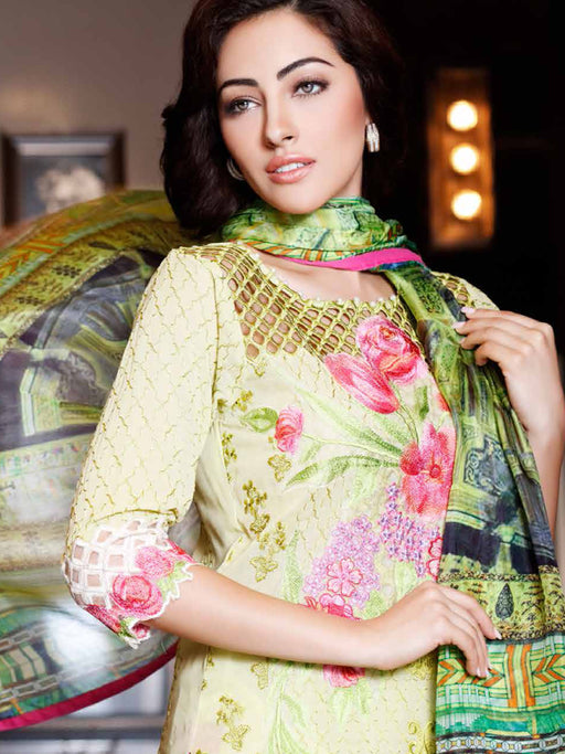 wishcart-store - Charizma Embroidered Eid Collection - wishcart-store -