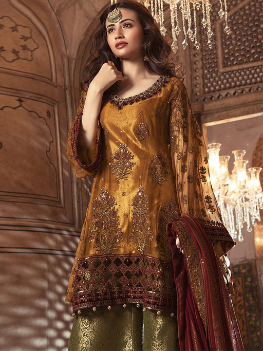 Pakistani master replica suits@wishcart.in