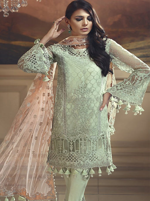 wishcart-store - Anaya By Kiran Chaudhary The Wedding Edition 2018 - wishcart-store -