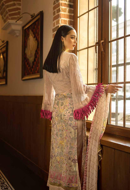 Gul Ahmed Formal Original Pakistani Dresses & Suits Collection 2019 - Persian Tapestry 02 wishcart.in