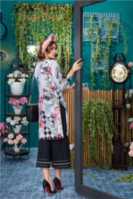 wishcart-store - Solitaire Kurti From Firdous Vol 2 '19 4A - wishcart.in -