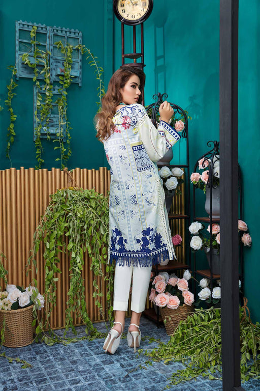 wishcart-store - Solitaire Kurti From Firdous Vol 2 '19 6A - wishcart.in -
