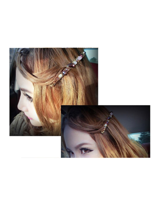 Hair barrette@wishcart.in