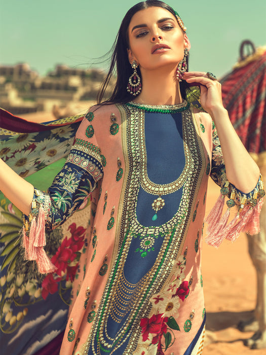 wishcart-store - Elan Silk Original Pakistani Dresses & Suits Collection 17 - wishcart-store -