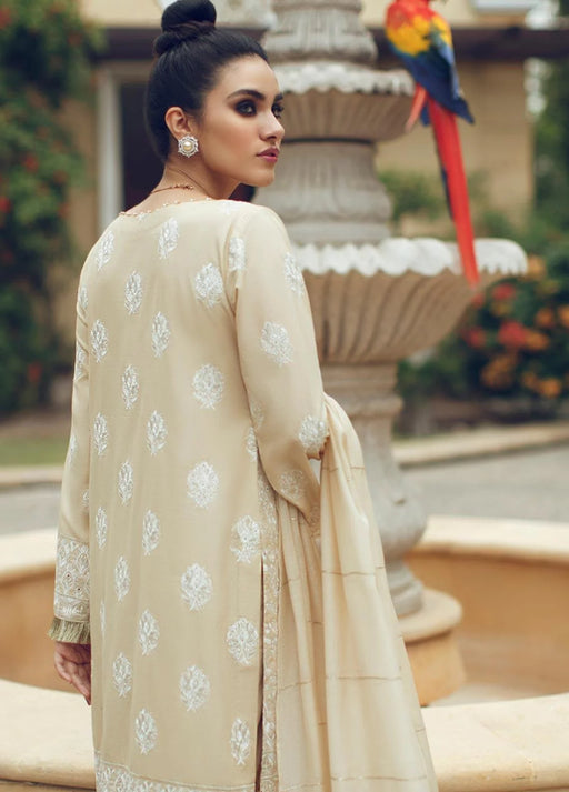 Wishcart-Pakistanisuits-Rouche Embroidered Chikankari Luxury Collection '19 Regal Dream 05 2