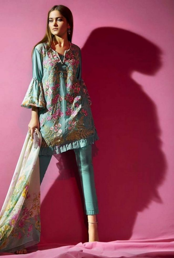 wishcart-Sana Safinaz Silk Collection 17