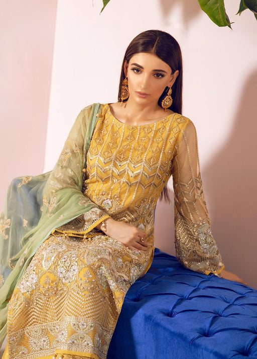 wishcart-Pakistanisuits-Maryum N Maria Shamrock Vol 6 Dress 2019-SEO3