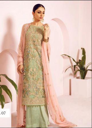 wishcart-Pakistanisuits-Maryum N Maria Shamrock Vol 6 Dress 2019-SEO6