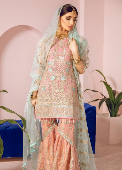 wishcart-Pakistanisuits-Maryum N Maria Shamrock Vol 6 Dress 2019-SE10