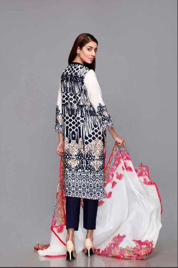wishcart-Pakistanisuits-Charizma Yellow Spring and Summer Lawn Suits 2020-02C