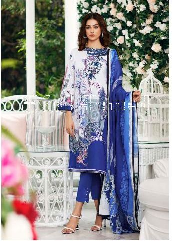 wishcart-Pakistanisuits-Gul Ahmed Fall Cambric 2019 CBE79