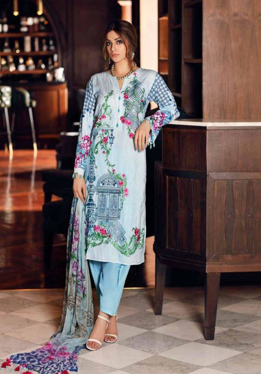 wishcart-Pakistanisuits-Gul Ahmed Fall Cambric 2019 BM 132