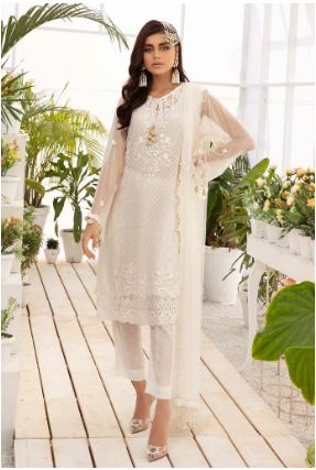 wishcart-Pakistanisuits-Micconi By Reemal Khan Luxury Chiffon- D-08