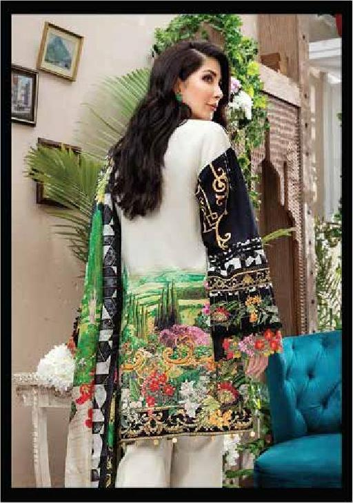 wishcart-Pakistanisuits-Firdous Tropical Suit 2019- TP 19357