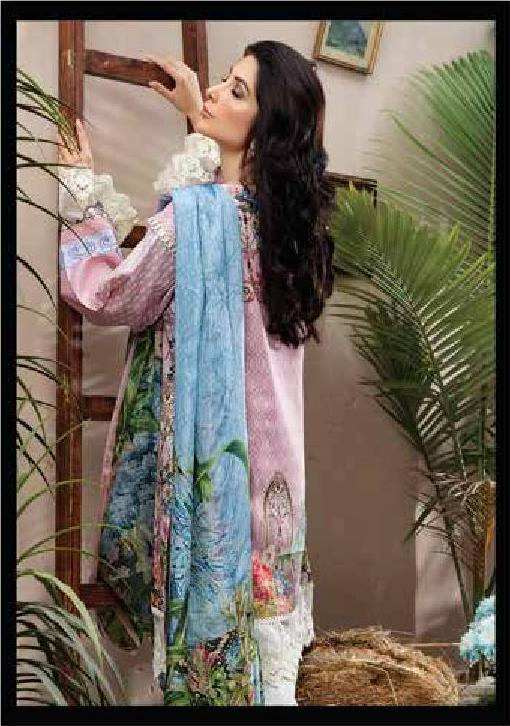 wishcart-Pakistanisuits-Firdous Tropical Suit 2019- TP 19217