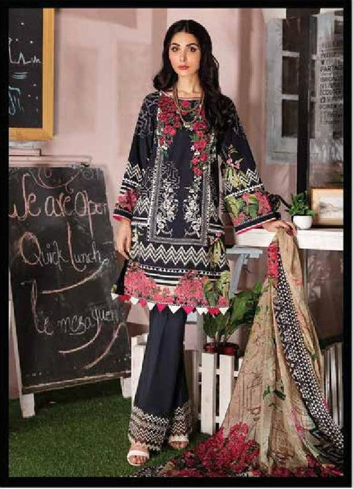 wishcart-Pakistanisuits-Firdous Tropical Suit 2019- TP 19194