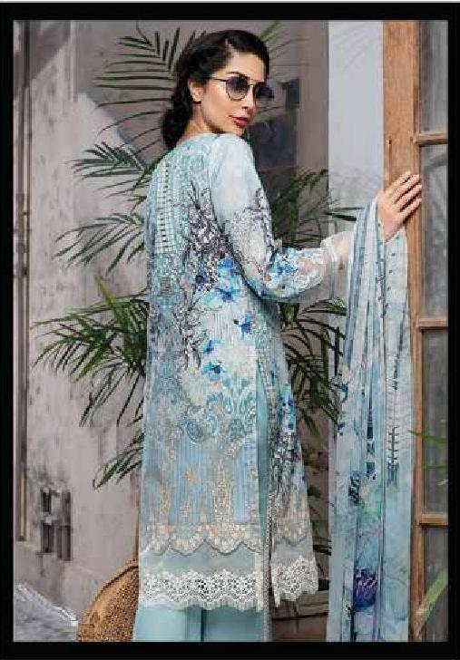 wishcart-Pakistanisuits-Firdous Tropical Suit 2019- TP 19363