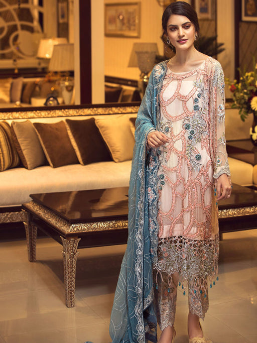 Wishcart-Pakistanisuits-Zebtan Royal Festive 2019 Collection ZR06