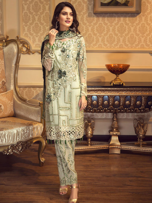 Wishcart-Pakistanisuits-Zebtan Royal Festive 2019 Collection ZR03