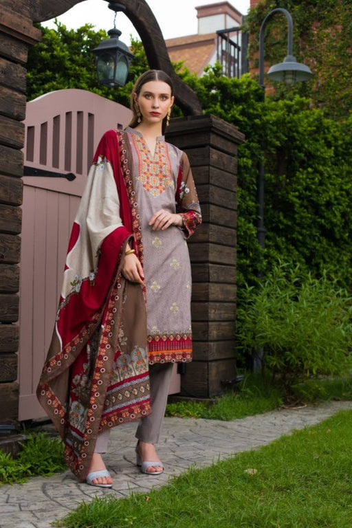 wishcart-Pakistanisuits-Sahil Embroidered Volume 2 Suit-1B
