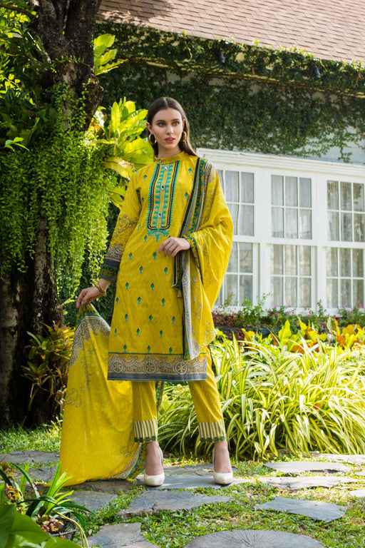 wishcart-Pakistanisuits-Sahil Embroidered Volume 2 Suit-4A