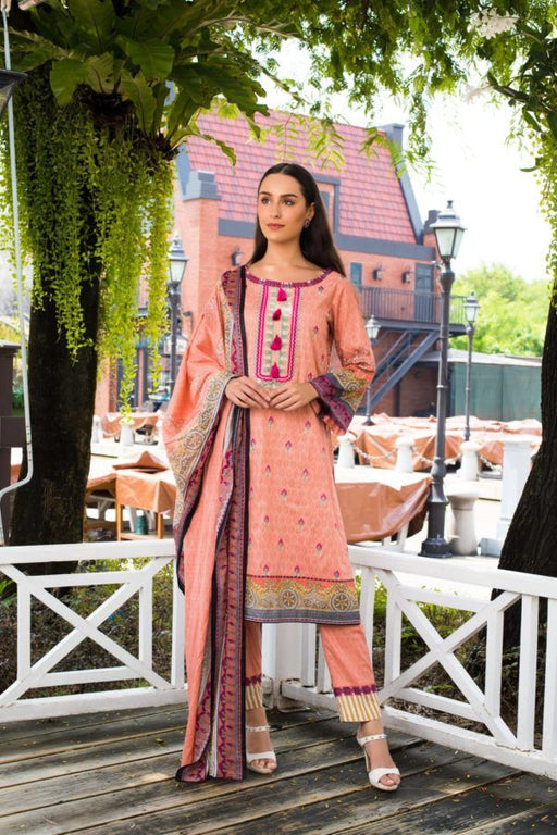 wishcart-Pakistanisuits-Sahil Embroidered Volume 2 Suit-4B