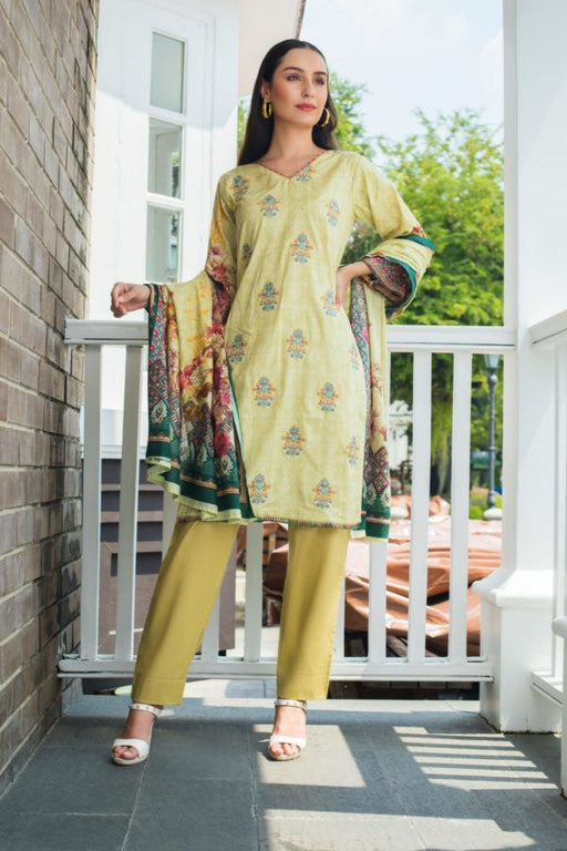 wishcart-Pakistanisuits-Sahil Embroidered Volume 2 Suit-5A