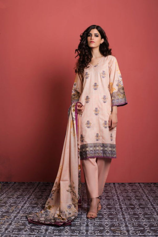 wishcart-Pakistanisuits-Sahil Embroidered Volume 2 Suit-5B