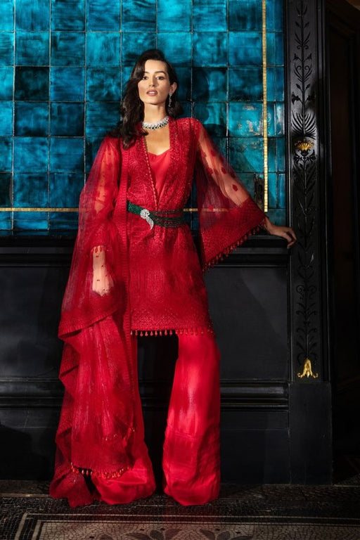 wishcart-Sobia Nazir Festive Collection 2019 A12