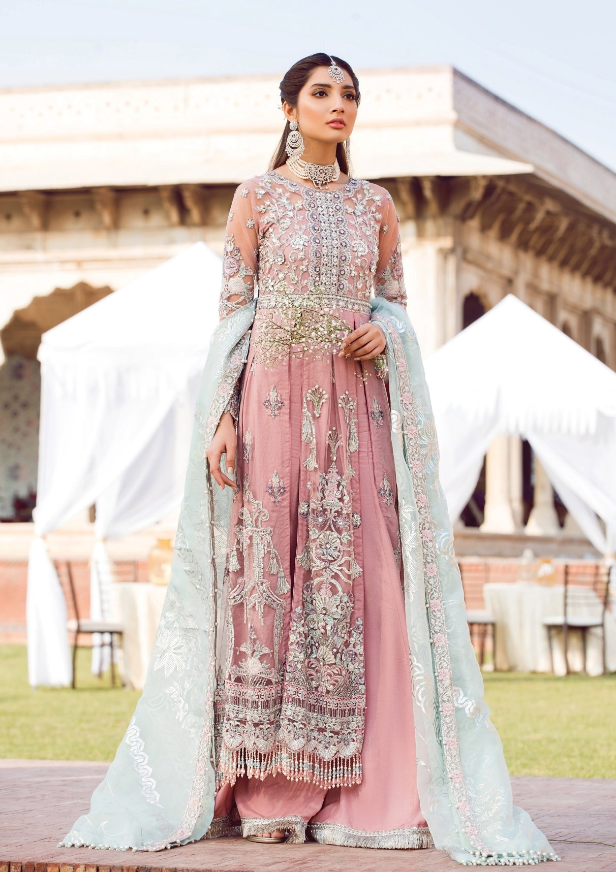 Zohra Gulaal Wedding Collection 2019