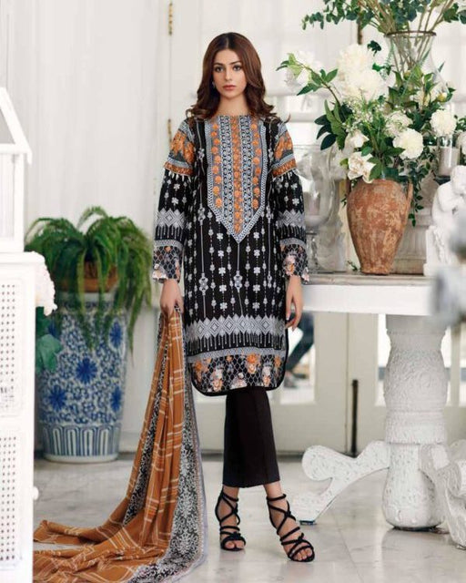 wishcart-Pakistanisuits-Gul Ahmed Fall Cambric 2019 CBE78
