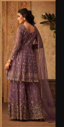 wishcart-Mohini Glamour Vol 71 Collection 71004 2
