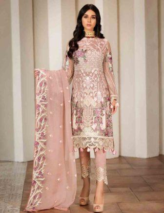 Wishcart-Pakistanisuits-Ramsha Vol 17  Verve Collection 2019 F-1702