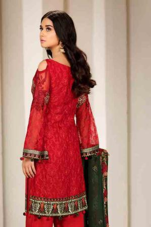 Wishcart-Pakistanisuits-Ramsha Vol 17 Verve Collection 2019 F-1708 2