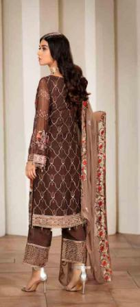 Wishcart-Pakistanisuits-Ramsha Vol 17 Verve Collection 2019 F-1712 2