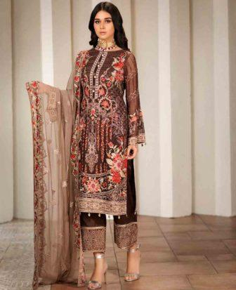 Wishcart-Pakistanisuits-Ramsha Vol 17 Verve Collection 2019 F-1712