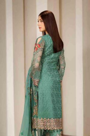 Wishcart-Pakistanisuits-Ramsha Vol 17  Verve Collection 2019 F-1709 2