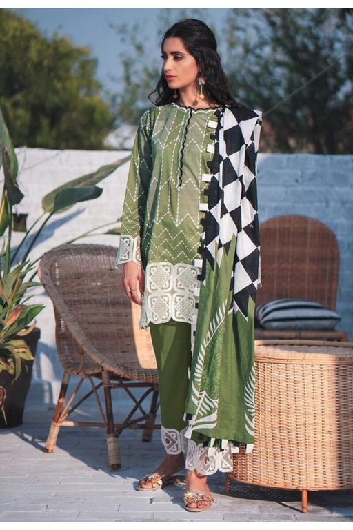 wishcart-pakistanisuits-Cross Stitch Toile Summer Lawn Collection 2019 D13