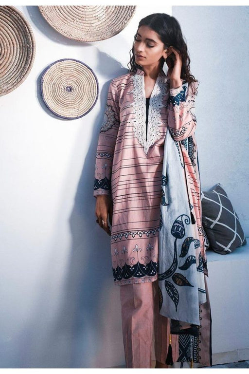 wishcart-pakistanisuits-Cross Stitch Toile Summer Lawn Collection 2019 D14