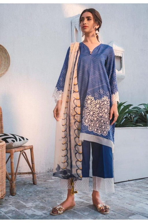wishcart-pakistanisuits-Cross Stitch Toile Summer Lawn Collection 2019 D15