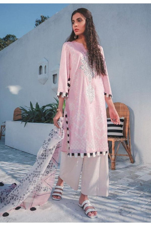 wishcart-pakistanisuits-Cross Stitch Toile Summer Lawn Collection 2019 D17