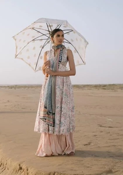 wishcart-Zara Shahjahan Luxury Lawn Collection 2019 KANTHA-A4