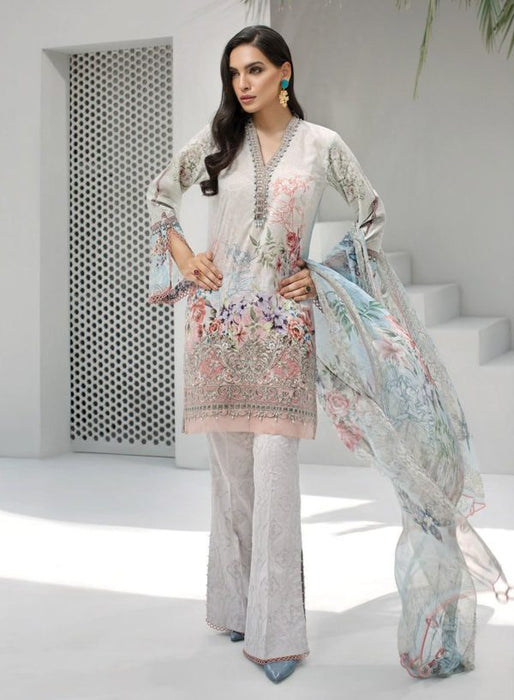 Wishcart-Pakistanisuits-Iris Lawn by Jazmin Vol 2 2019 Collection CELINE 5