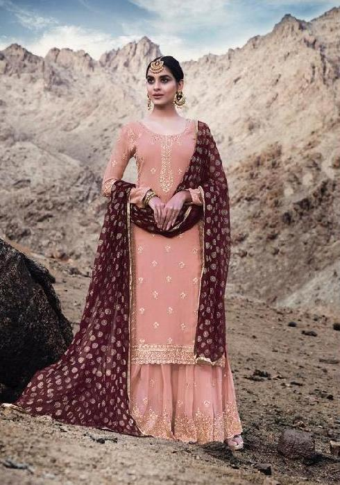 wishcart-Indiansuits-Mohini Glamour Volume 74 Dresses 2019-74004