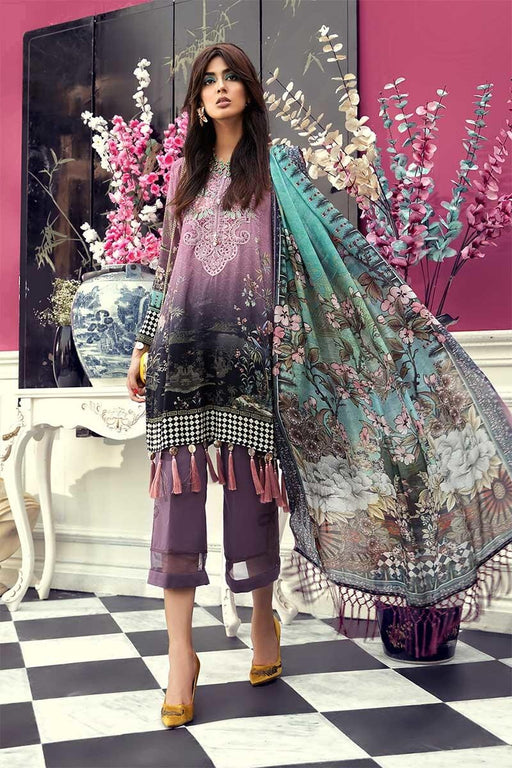 wishcart-Pakistanisuits-MARIAB Mprints Fall Winter 2019 MPT-707-A