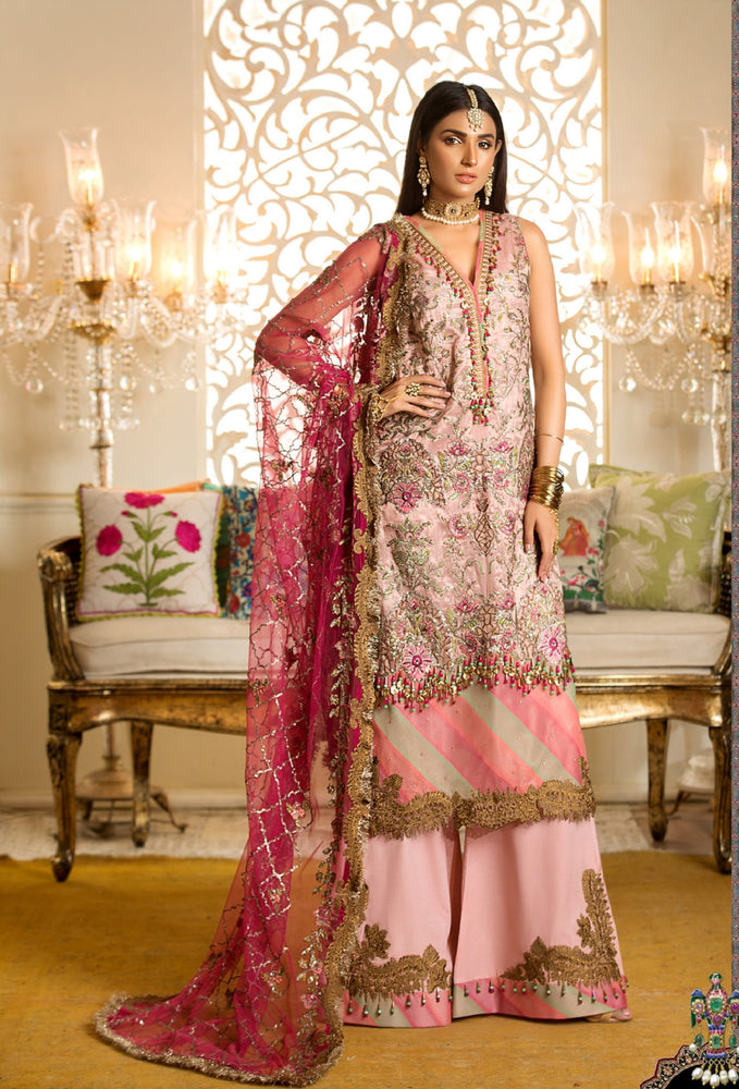 wishcart-Pakistanisuits-Noor Embroidered Festive Dresses 2019 -D2