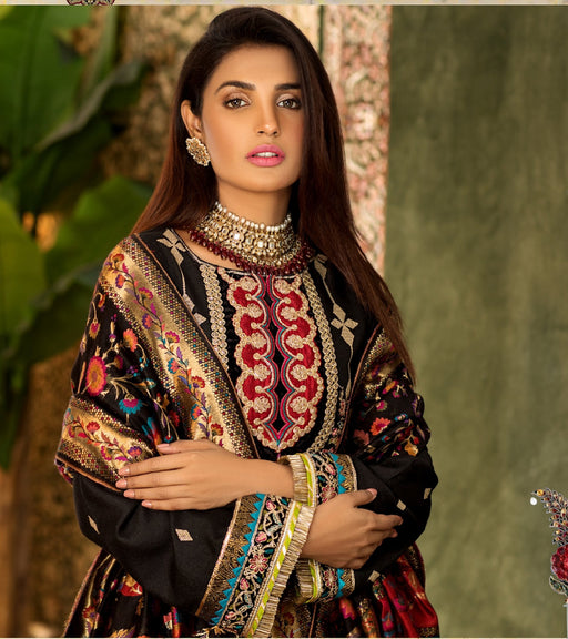 wishcart-Pakistanisuits-Noor Embroidered Festive Dresses 2019 -D3