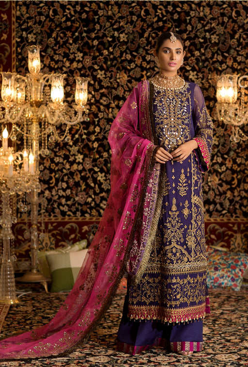 wishcart-Pakistanisuits-Noor Embroidered Festive Dresses 2019 -D5