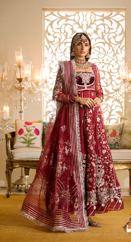 wishcart-Pakistanisuits-Noor Embroidered Festive Dresses 2019 -D7