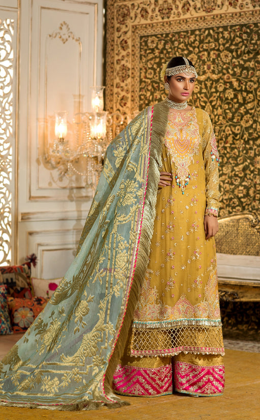 wishcart-Pakistanisuits-Noor Embroidered Festive Dresses 2019 -D8